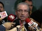 Eduardo Cunha autoriza abrir processo de impeachment de Dilma