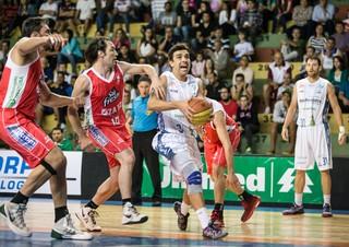 Bauru x Osasco, Campeonato Paulista de Basquete (Foto: Caio Casagrande / Bauru Basket)