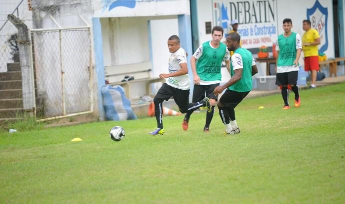Brusque  (Foto: Marcio Costódio/Brusque FC)