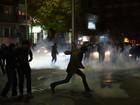 Kosovo tem confrontos entre polícia e partidários de líder opositor
