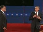 Obama e Romney sobem tom e se atacam no 2º debate da campanha