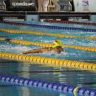 Atletas buscam medalhas em campeonato (Divulgação)