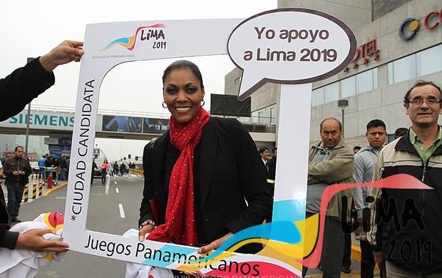 Vitória da capital peruana foi festejada por todo o país (Foto: Divulgação)