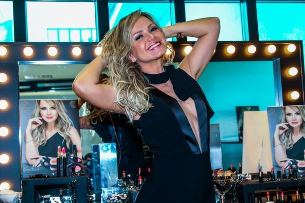 Eliane (Foto: Manuela Scarpa/Brazil News)