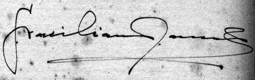 Assinatura do autor Graciliano Ramos (Foto: Reprodução)