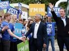 Prefeito de Londres apoia Cameron na campanha contra o Brexit