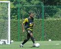 Pereira volta ao time titular do Sport para mostrar que tem vaga no Leão