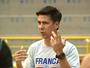 Helinho destaca boa fase do Franca e coloca G-4 como meta no Paulista
