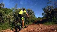 Conheça um atleta de XTerra, o triatlo  no meio do mato
