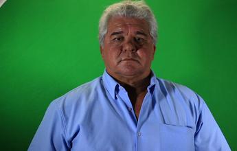 Castelo negocia com Paulo Marcos e faz peneira para Série B do Capixabão
