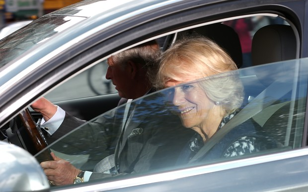 Camilla Parker Bowles (Foto: Getty Images)