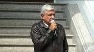 Presidente eleito do México promete reduzir o próprio salário em 60%