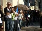 Vagas em rede atacadista atraem centenas de candidatos em Jundiaí