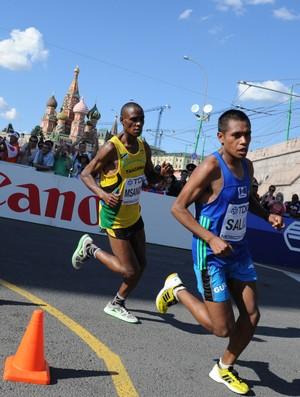 Jeremías Saloj Guatemala doping (Foto: AFP)