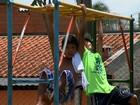 Falta de manutenção em áreas de lazer preocupa moradores em Jundiaí