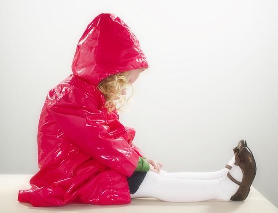 Depressão na infância: recomendação da Academia Americana de Pediatria sugere rastreamento anual desde os 11 anos (Foto: Thinkstock/Getty Images)