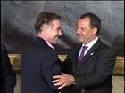 Eike Batista e Sérgio Cabral viram réus na Operação Eficiência