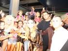Anitta anima o carnaval de Floripa com funk carioca