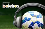 Ouça a trilha sonora dos boleiros e se divirta no game (GloboEsporte.com)