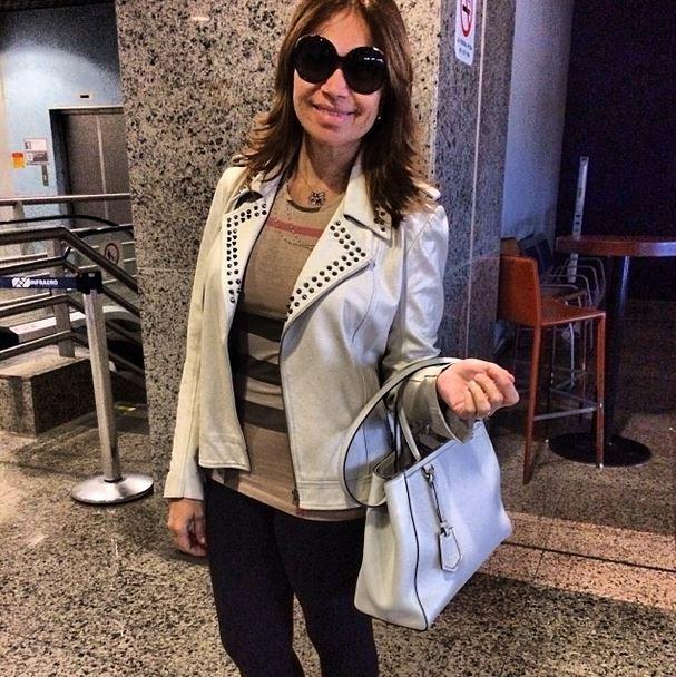 Solange Almeida (Foto: Instagram/Reprodução)