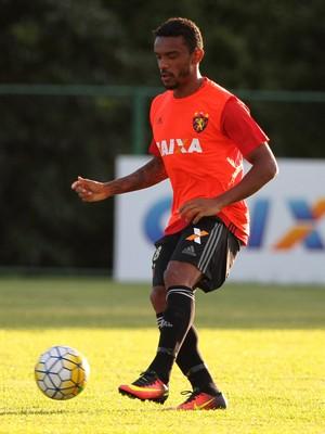 Paulo Roberto Sport (Foto: Marlon Costa / Pernambuco Press)