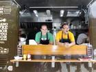 Estádio da Ponte Preta sedia festival de food trucks em Campinas, SP
