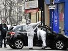 Brasileira escapa por pouco de cruzar com atiradores durante fuga em Paris