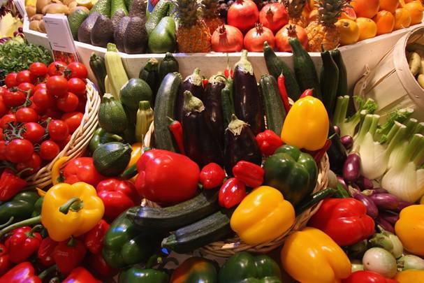 Conhece alguém viciado em alimentação saudável? (Foto: Getty Images)