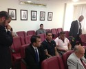TJD recorre de advertência a Guerrero e indica nova denúncia contra Rodrigo