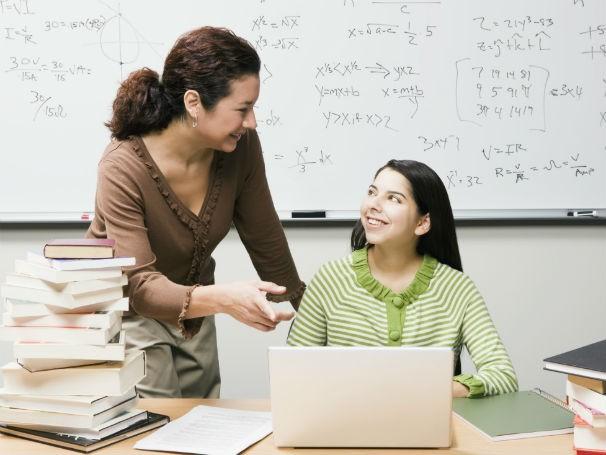 Ampliação da jornada escolar  (Foto: Thinkstock/Getty Images)