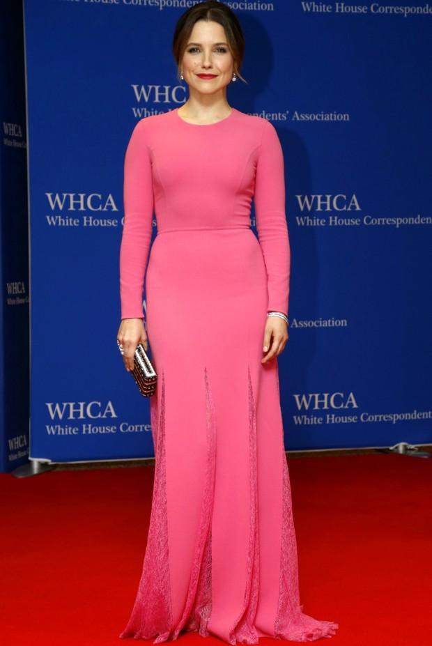 White House Correspondent's Dinner - Sophia Bush (Foto: Getty Images)