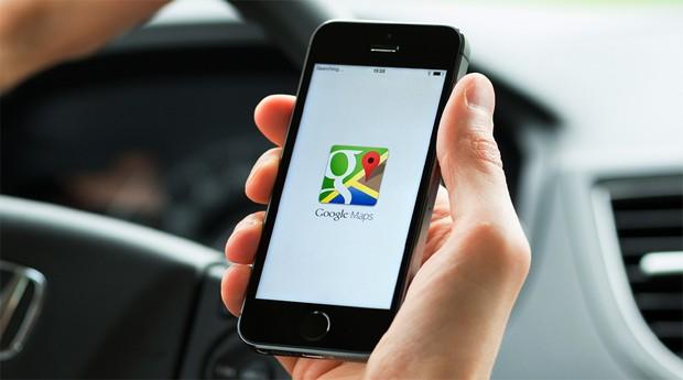Google Maps: empresa quer faturar com anúncios na plataforma de mapas (Foto: Reprodução)