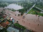 Chuvas causam prejuízos de R$ 60 mi em Campo Grande, diz prefeitura