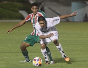 ABC x Baraúnas (Foto: Augusto Ratis/Augustoratis.com.br)