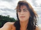 Cláudia Faissol sobre a perda da irmã, Heloísa: 'Era a nossa alegria'