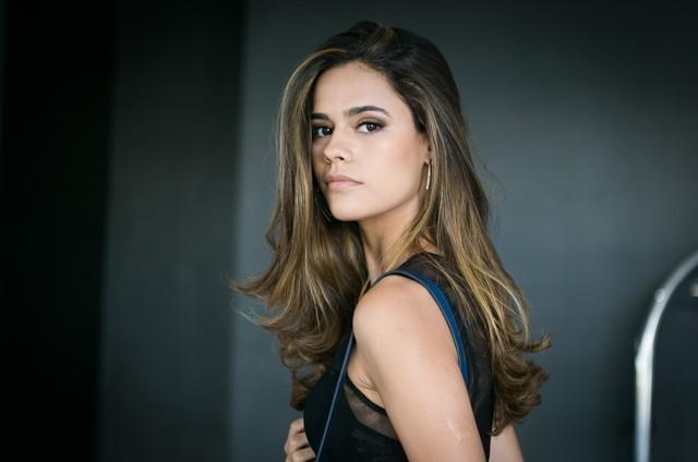 Arianne Botelho (Foto: Raquel Couto/TV Globo)