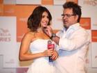 Paula Fernandes sobre namoro: 'Vai ser um amor de todas as estações'