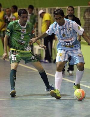 Maranguape goleia e vence primeiro jogo na fase final da II Copa TVM (Foto: Zé Rosa/ Divulgação)