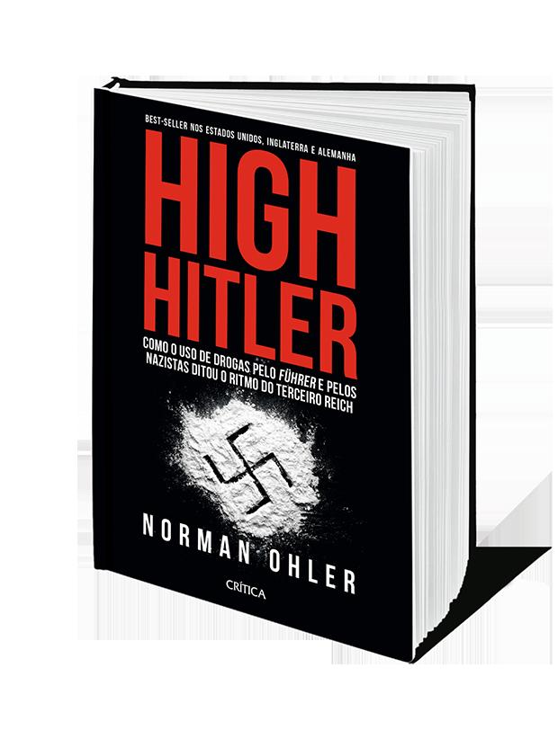 Nazistas drogados (Foto: Divulgação)