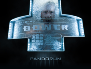 papel de parede pandorum