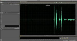 Adobe Audition para Mac, editor de áudio para Mac