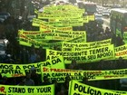 Policiais civis suspendem paralisação e mantêm operação-padrão no DF