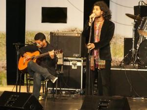27º Festival da Canção começa nesta quarta-feira em Ponta Grossa (Foto: Divulgação / AEN)