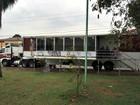 Carreta da Justiça atende moradores em Guia Lopes da Laguna, MS