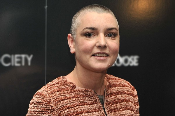 Sinead O'Connor (Foto: Getty Images)
