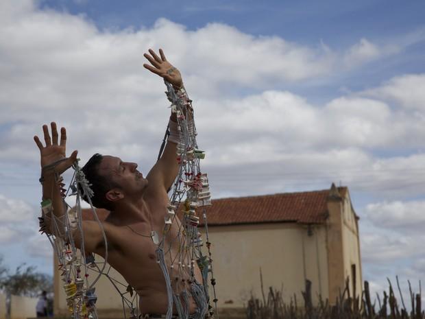 A História da Eternidade é um dos longas selecionados (Foto: Divulgação/ Festival de Vitória)