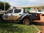 Família é feita refém durante assalto em residência de Guajará-Mirim, RO