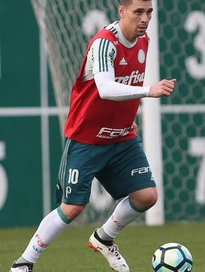 Moisés Palmeiras