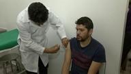 Febre amarela: população faz fila em postos de saúde em busca da vacina