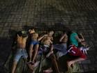 Guerra de Duterte contra as drogas deixa órfãos nas Filipinas